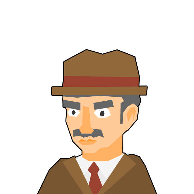 Chief Detective