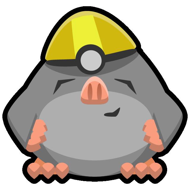 Mining Mole
