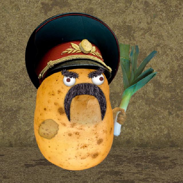 General Tatorov
