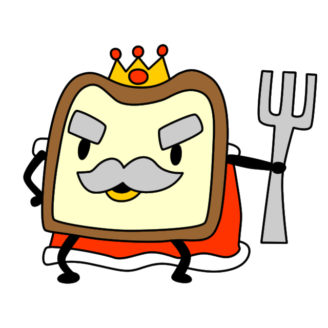 Toast King