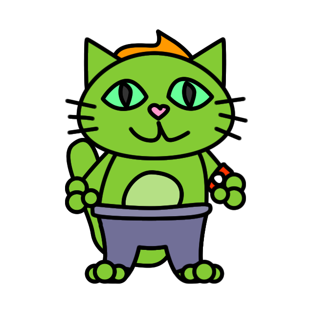 Mr. Meowtivator