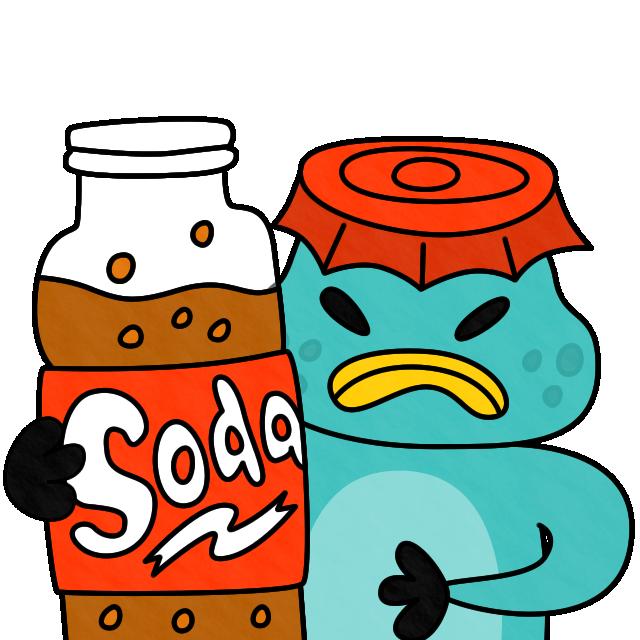 Soda Captain