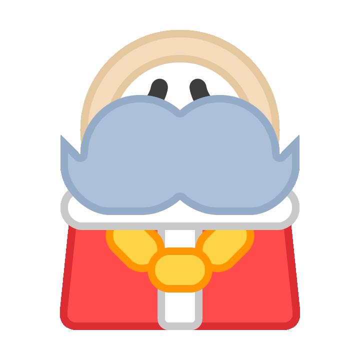 Mayor of Beandrop Town