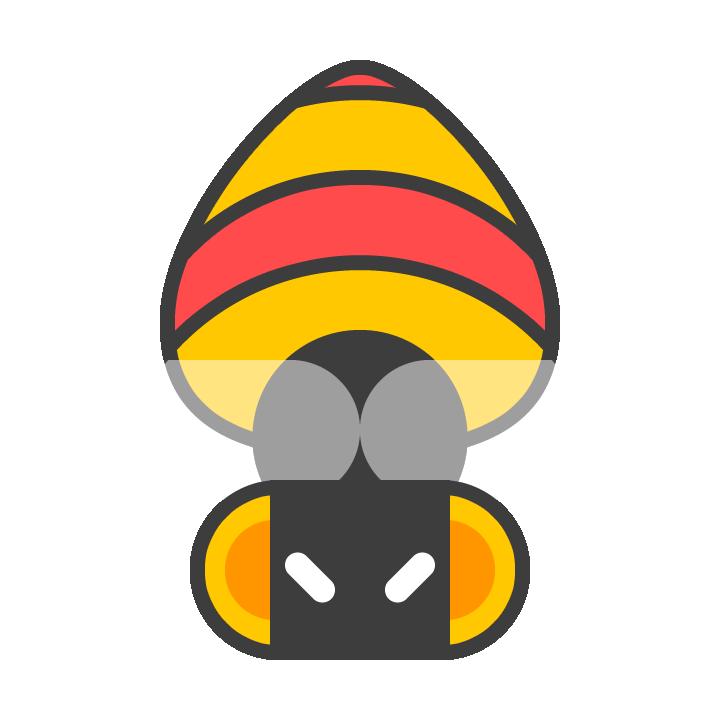 Bedbug's Bees