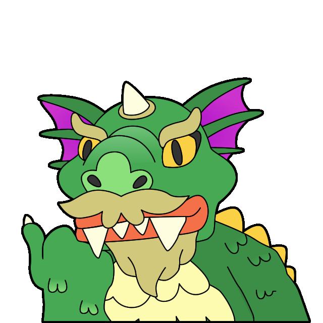 Everwyn The Dragon