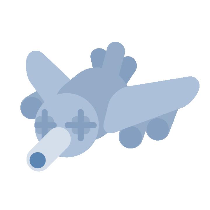 Gull Bomber
