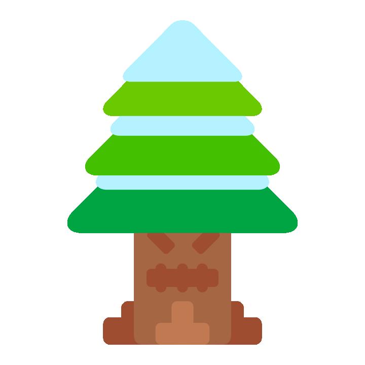 Pointy Pine