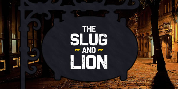 The Slug and Lion