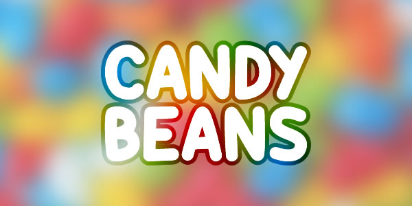 Candy Beans