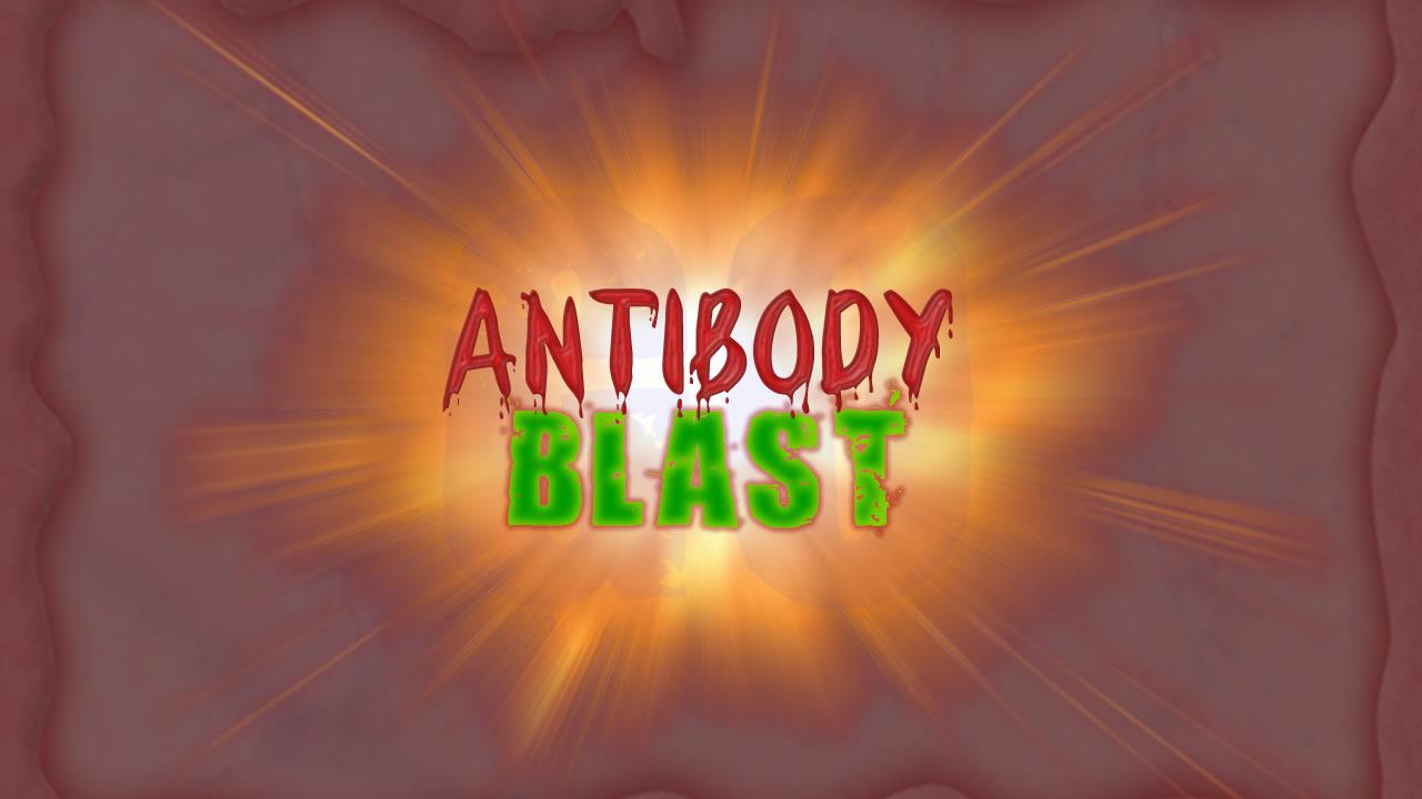 Antibody Blast: Go