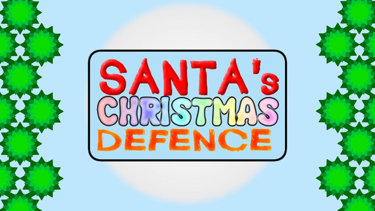 Santa's Christmas Defence