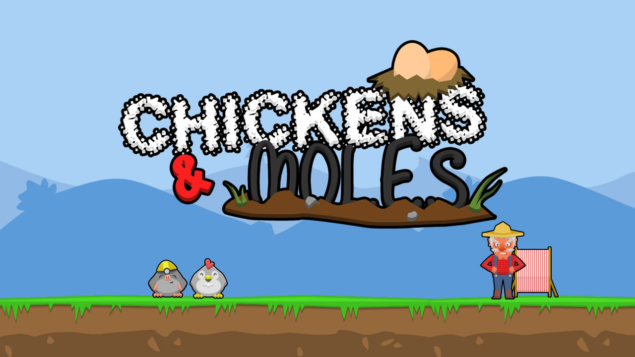 Chickens and Moles (2013)