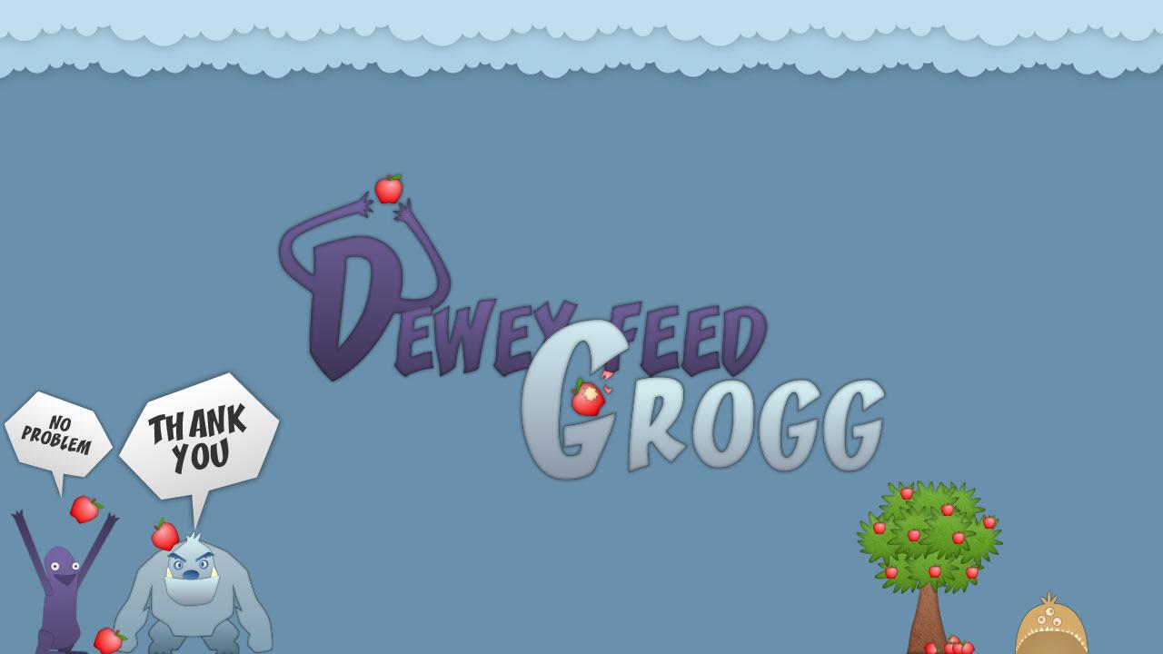 Dewey Feed Grogg