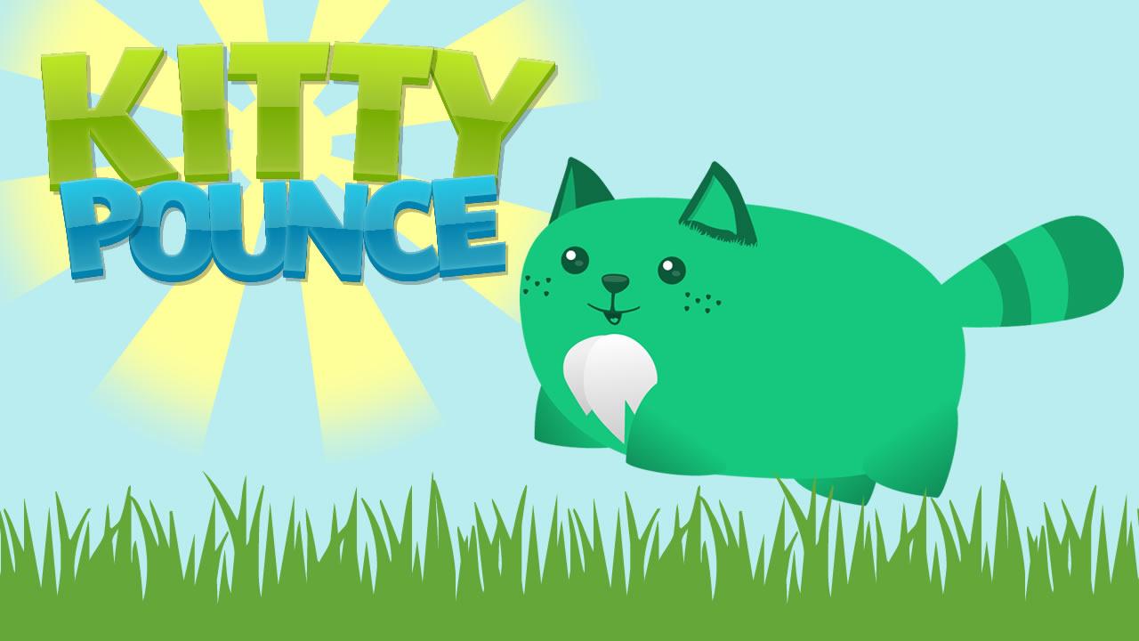 Kitty Pounce