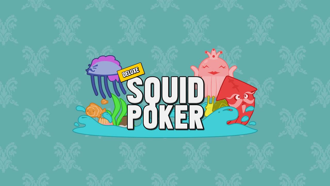 Squid Poker Deluxe