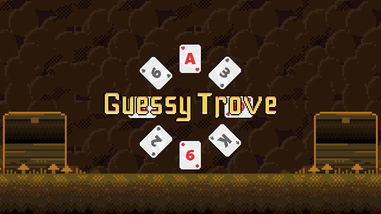 Guessy Trove