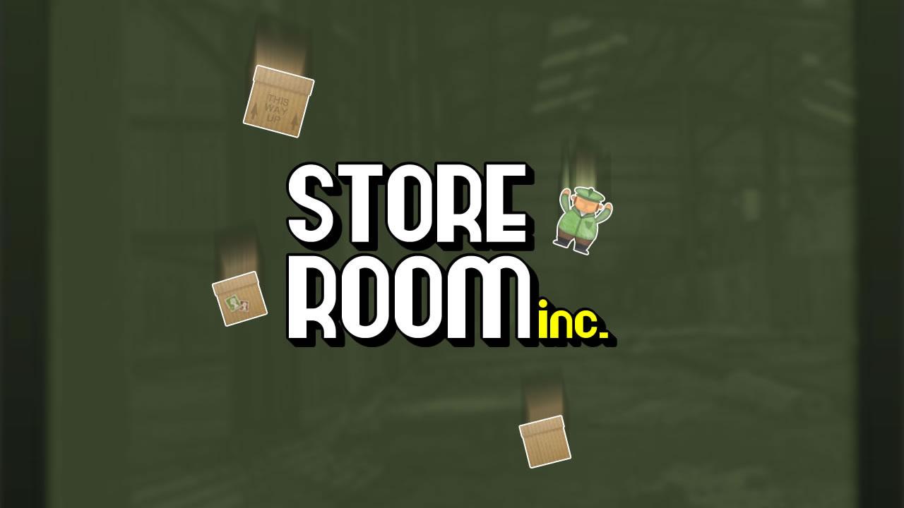 Store Room Inc.