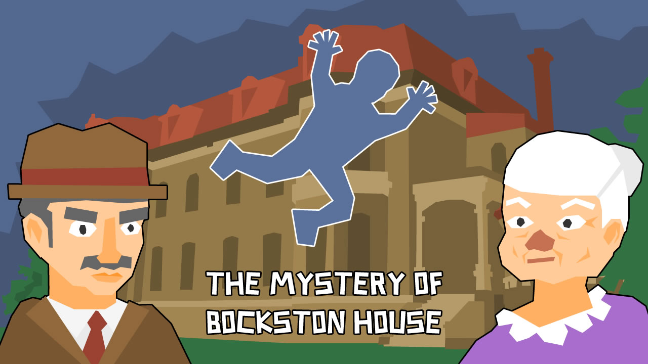 The Mystery Of Bockston House (2018)