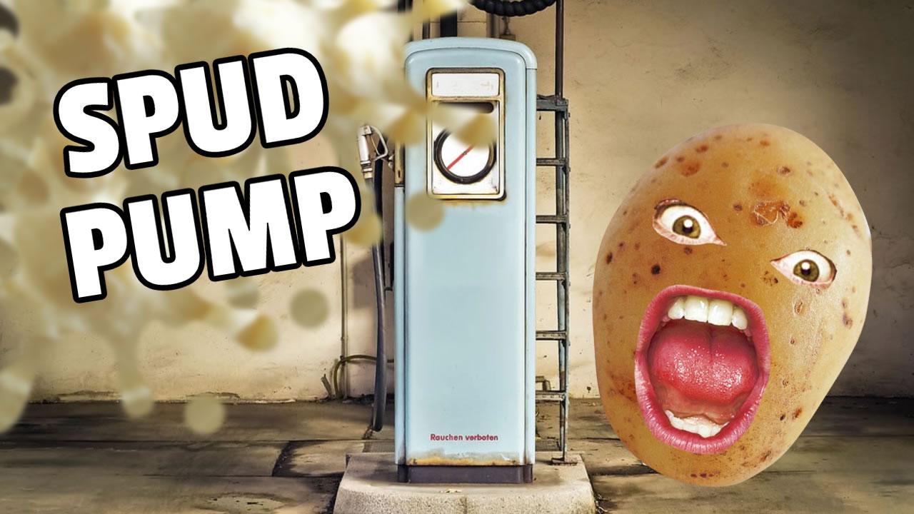 Spud Pump