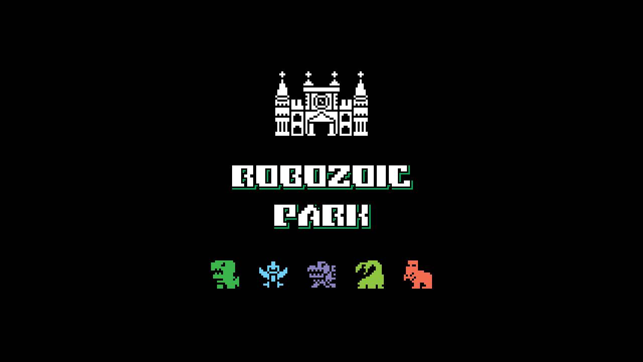 Robozoic Park