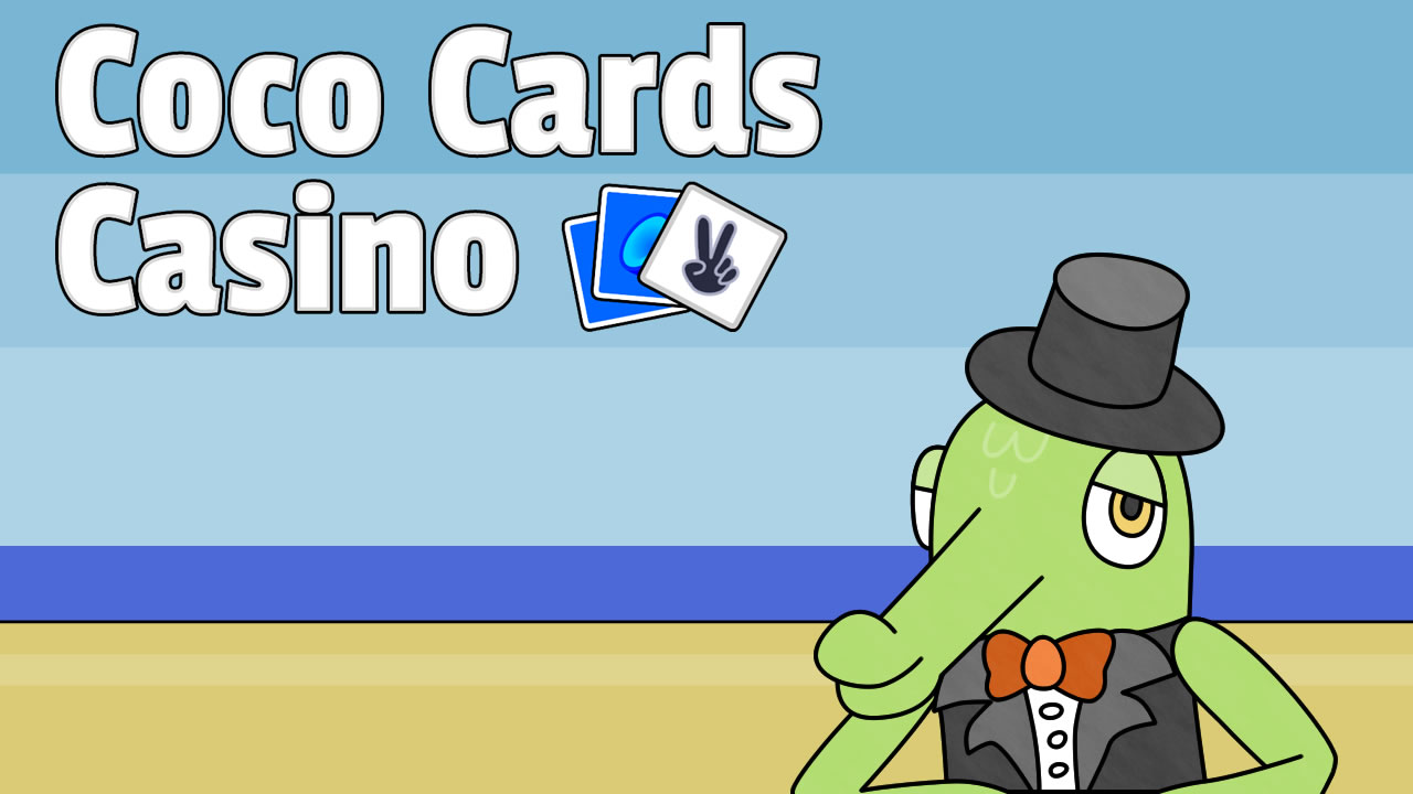 Coco Cards Casino
