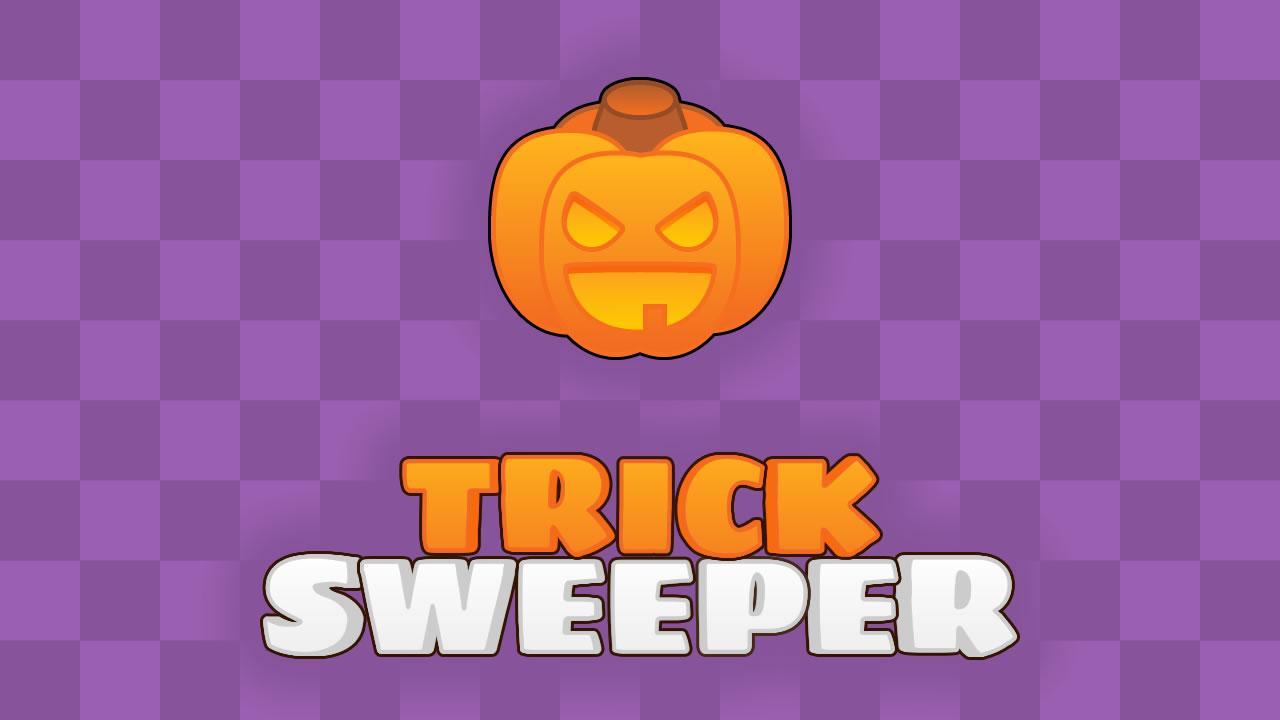 Trick Sweeper