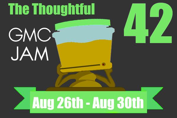 GMC Jam 42 Logo