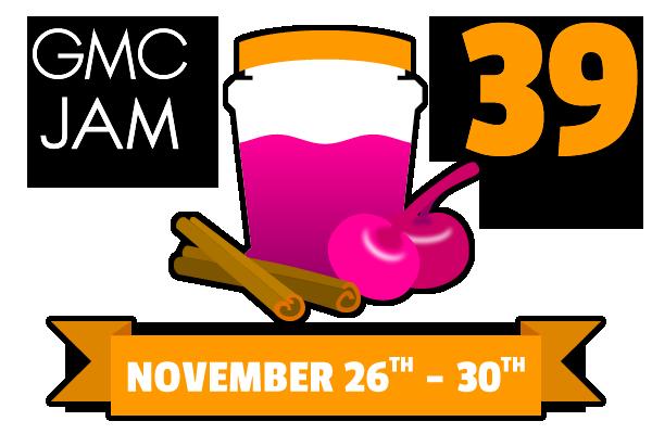 Jam 39 Logo
