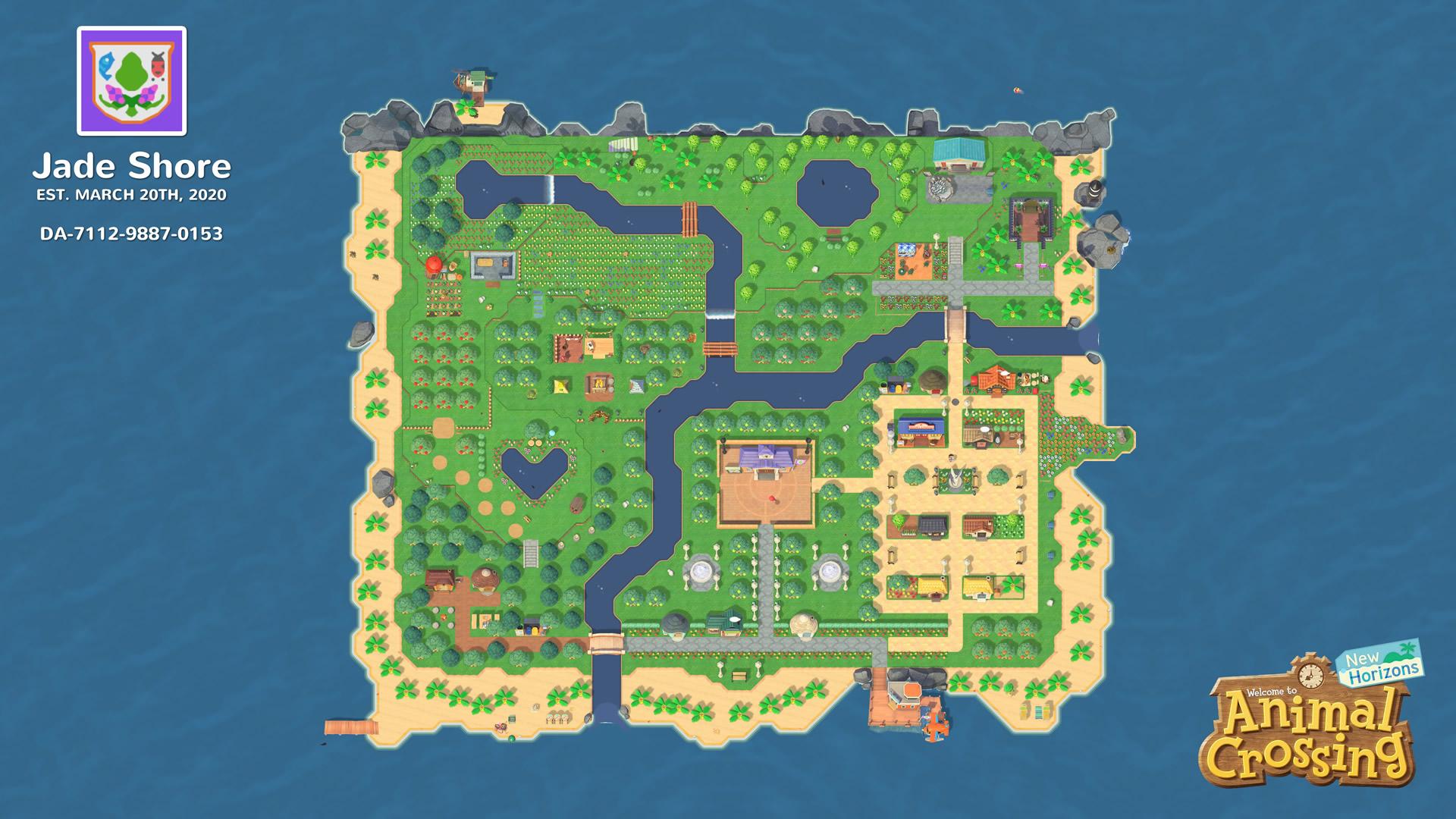JS Map
