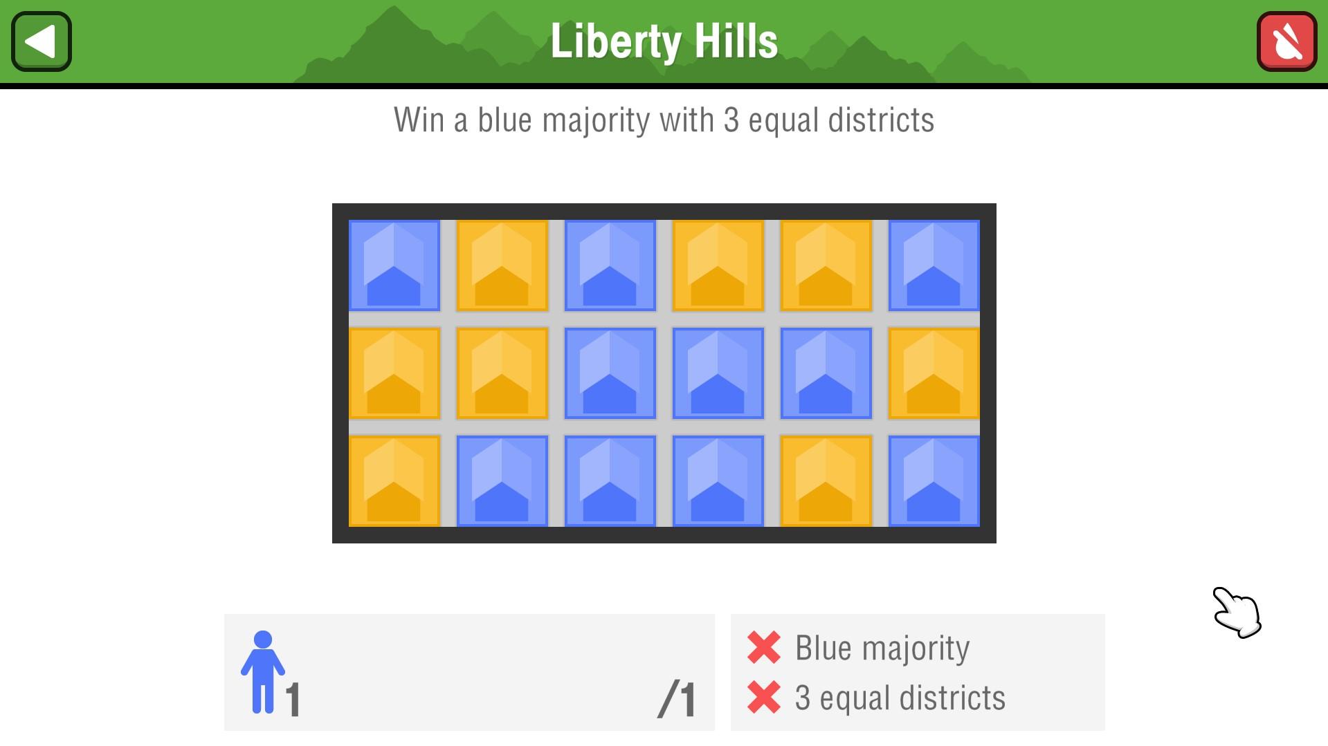 Liberty Hills
