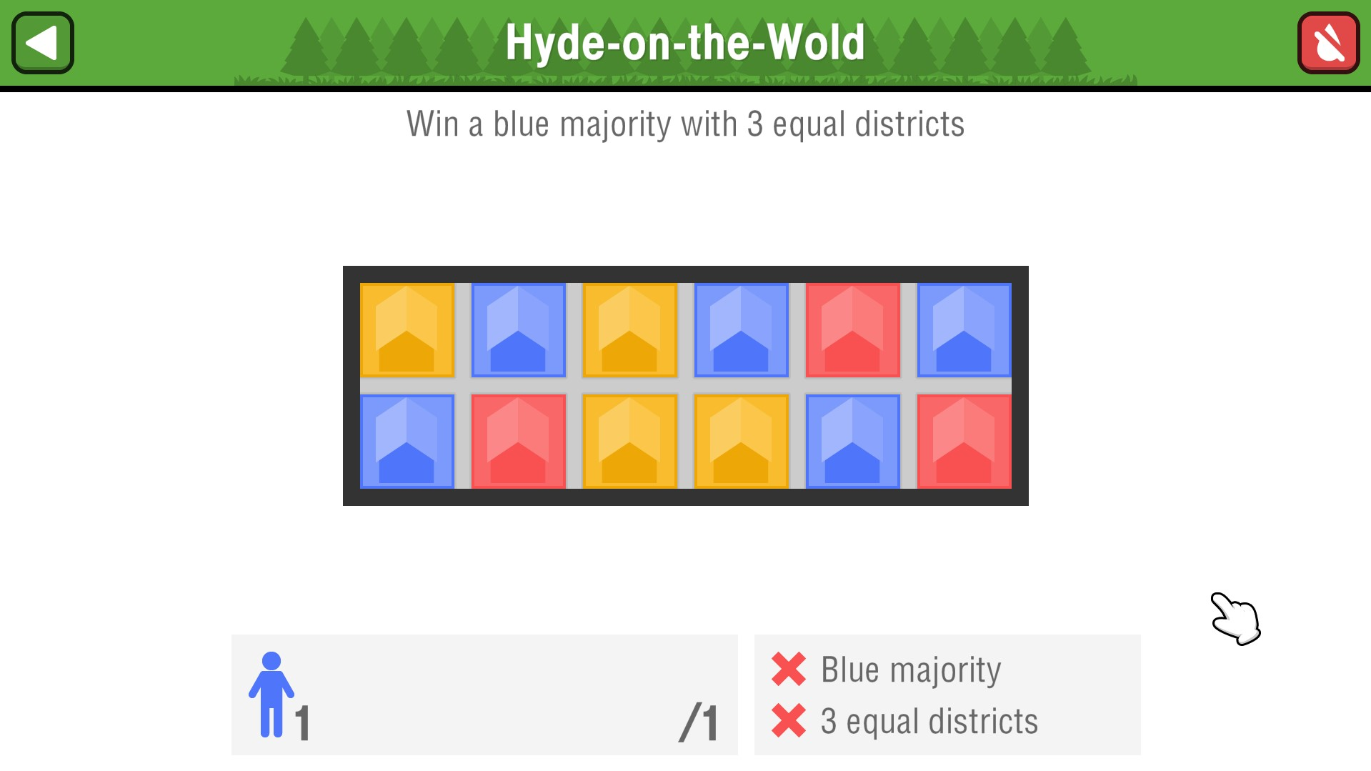 Hyde-on-the-Wold