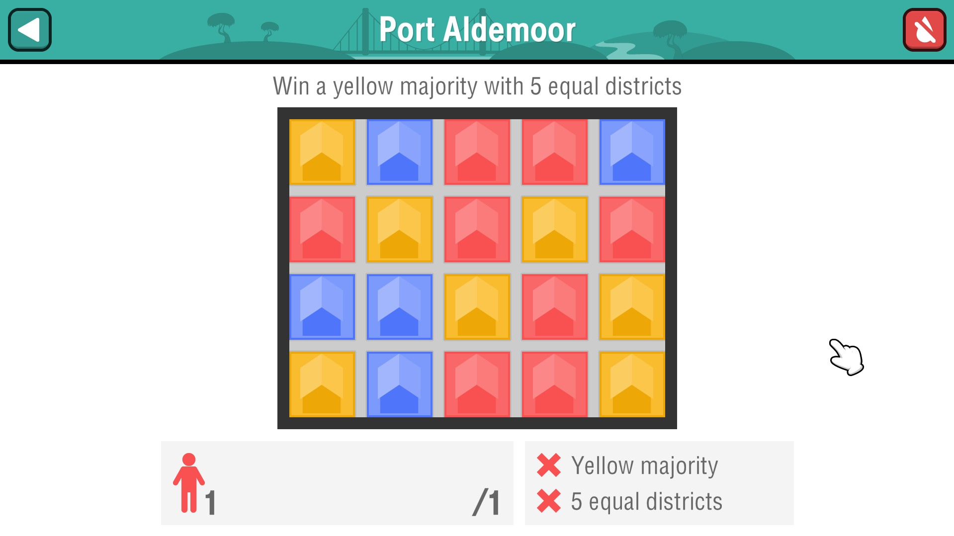 Port Aldemoor
