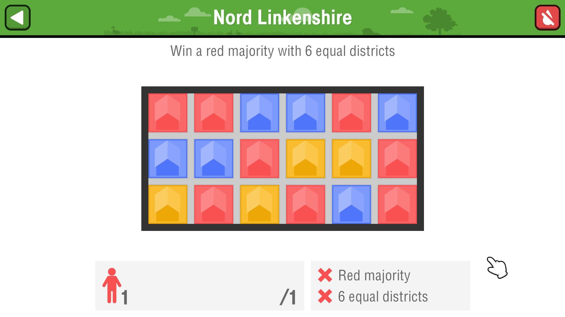 Nord Linkenshire