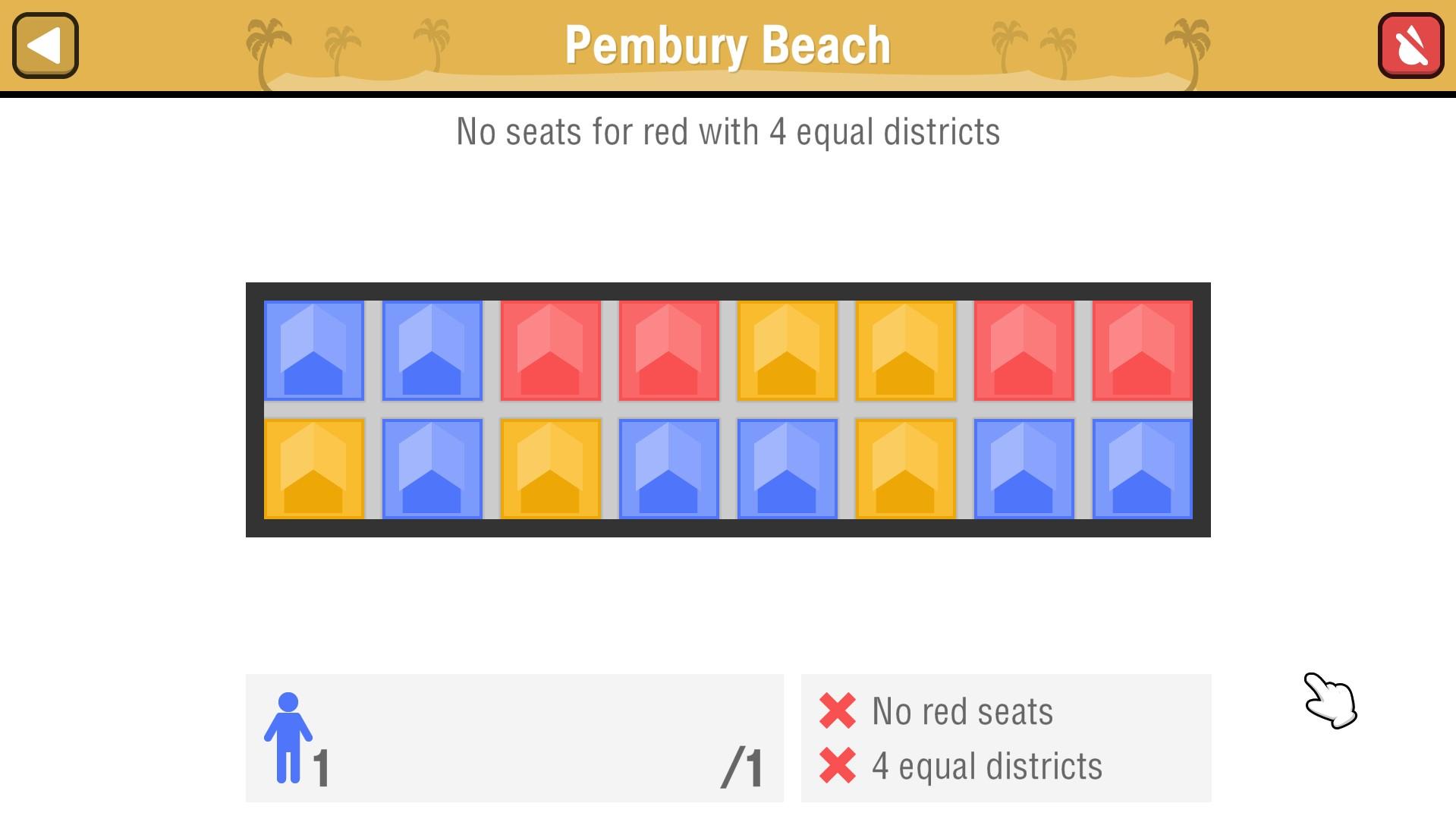 Pembury Beach