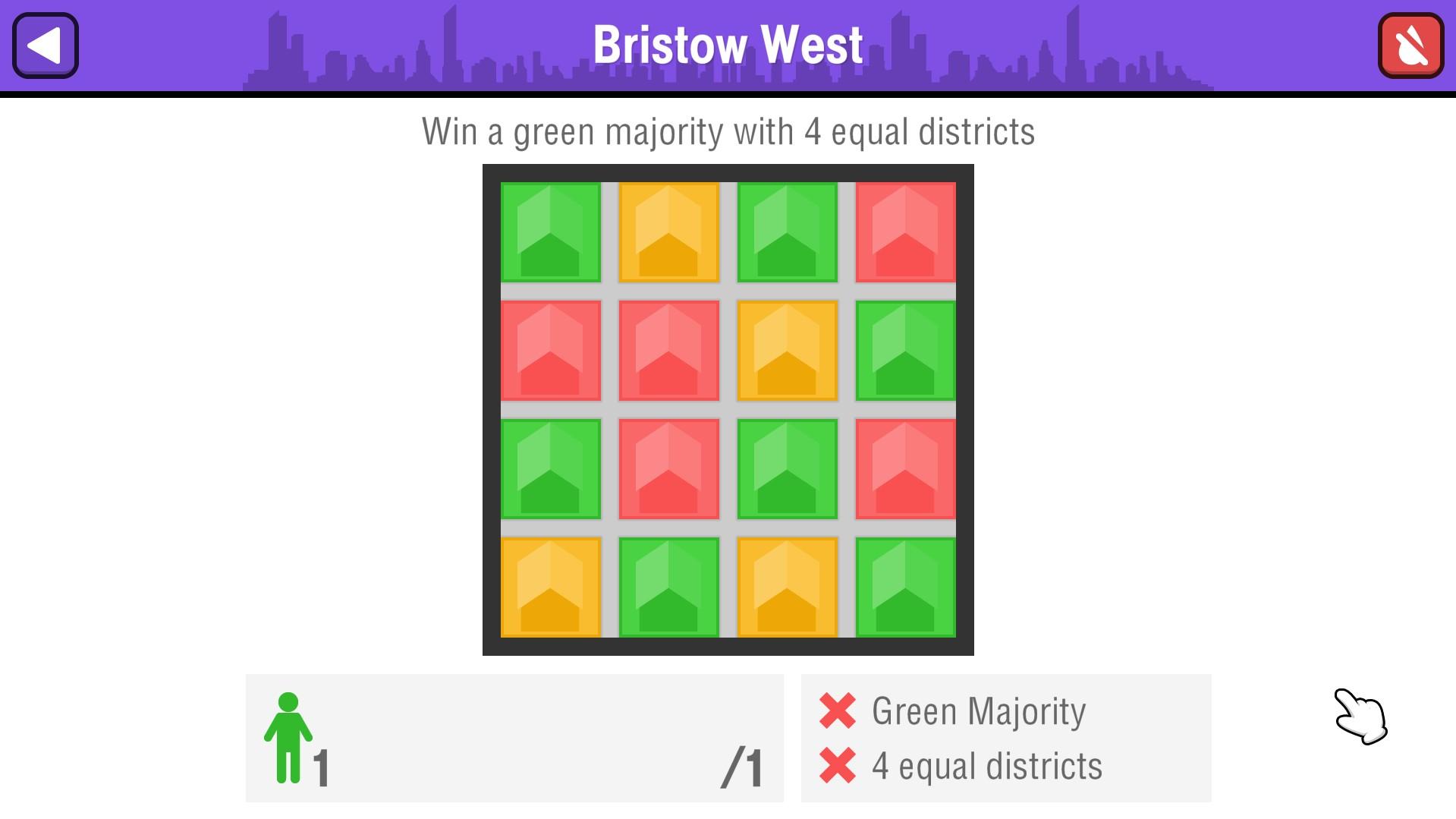 Bristow West