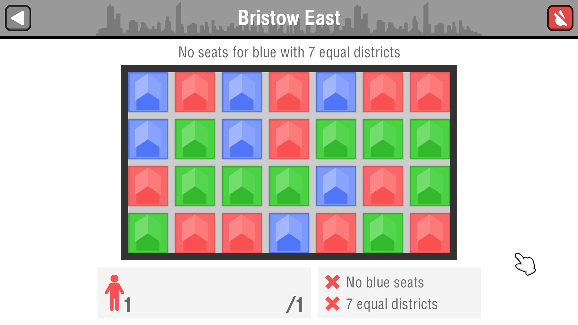 Bristow East