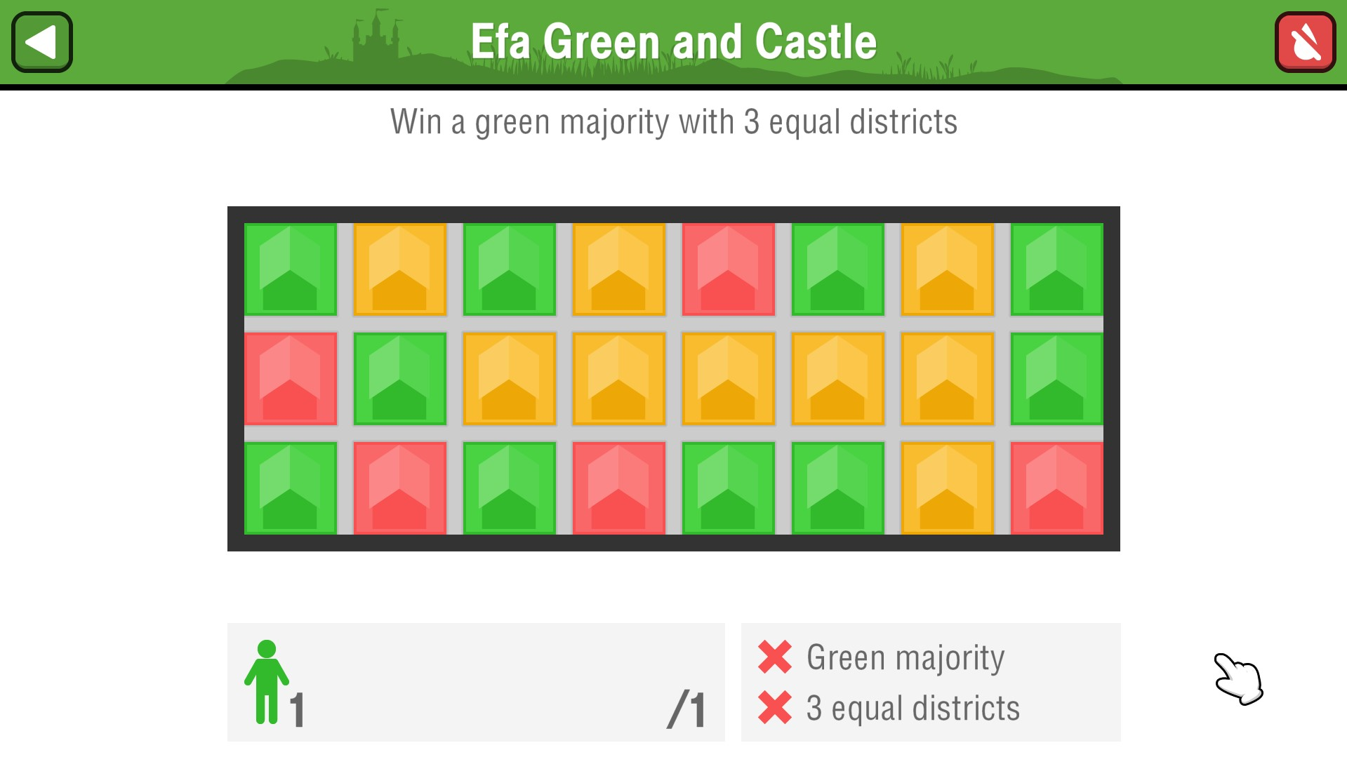 Efa Green and Castle