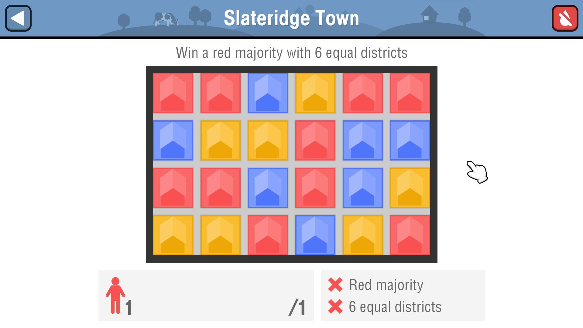 Slateridge Town