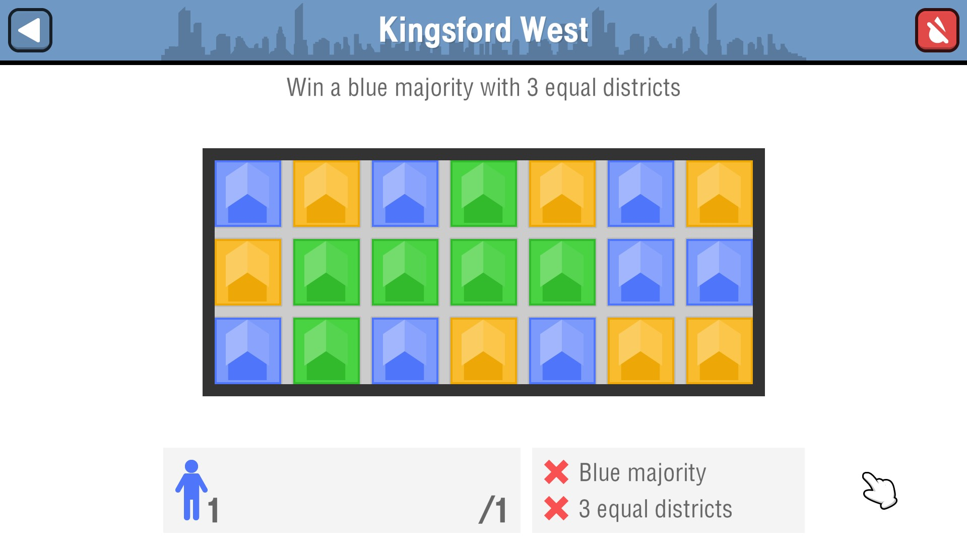 Kingsford West