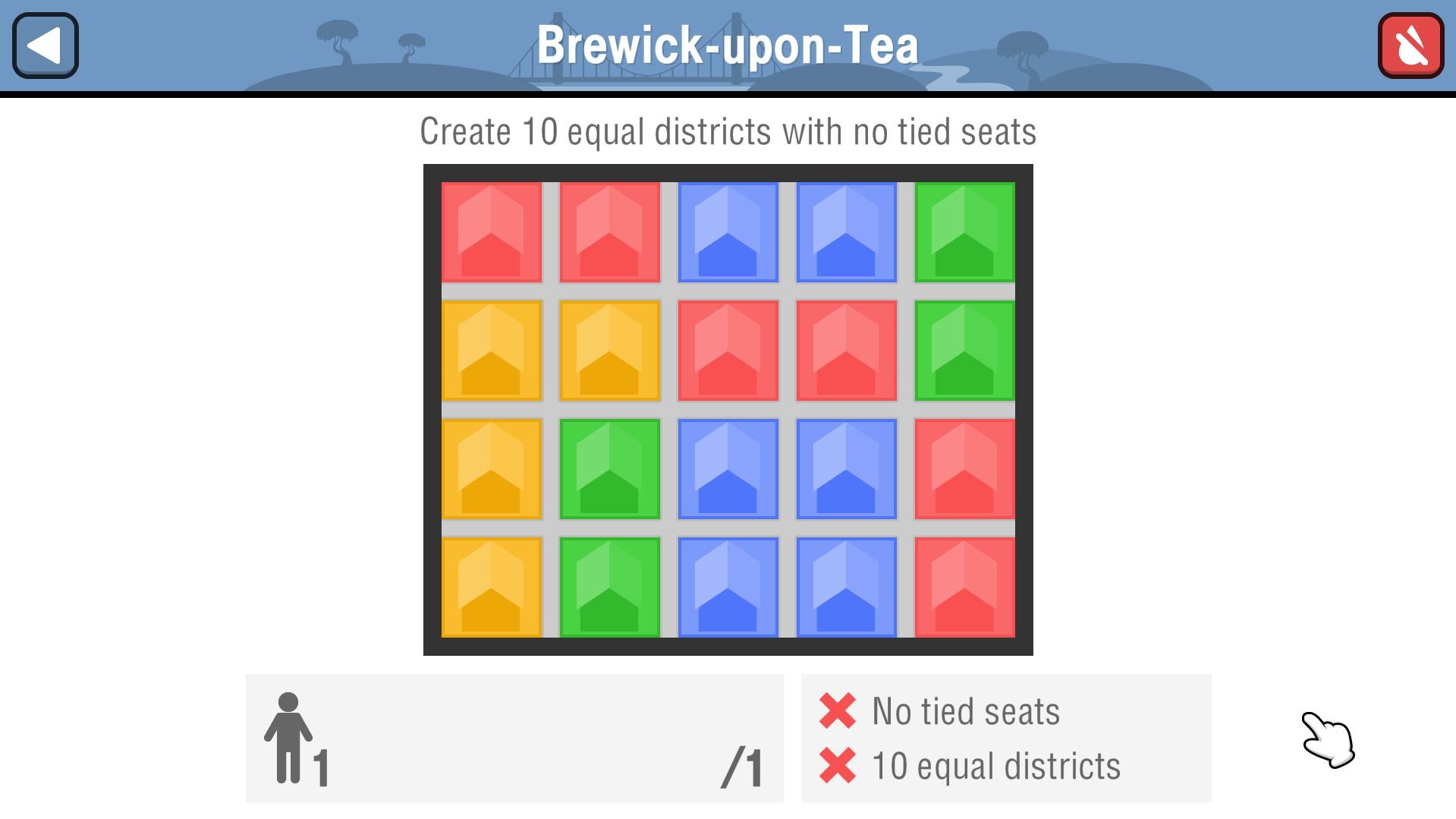 Brewick-upon-Tea
