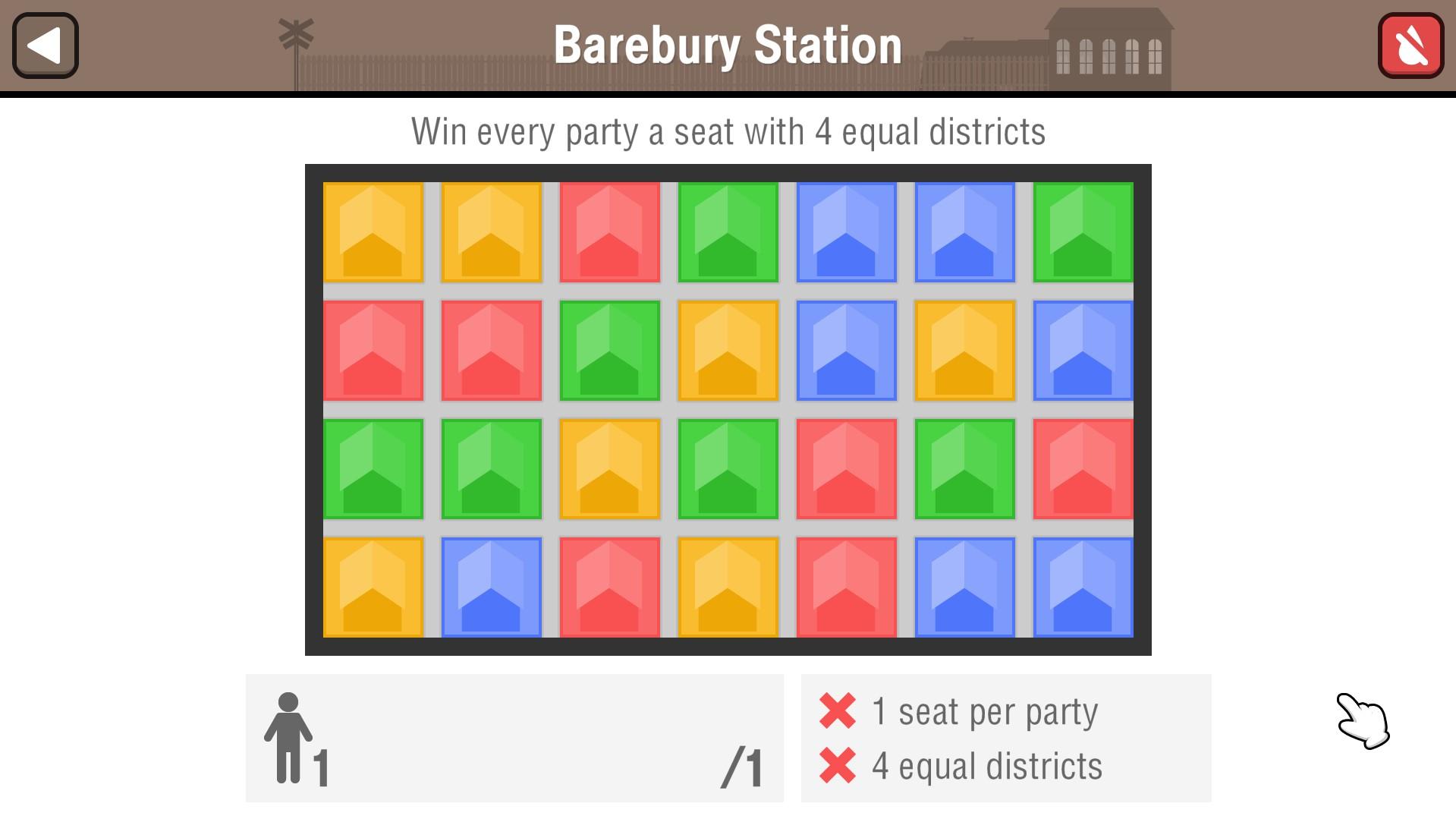Barebury Station