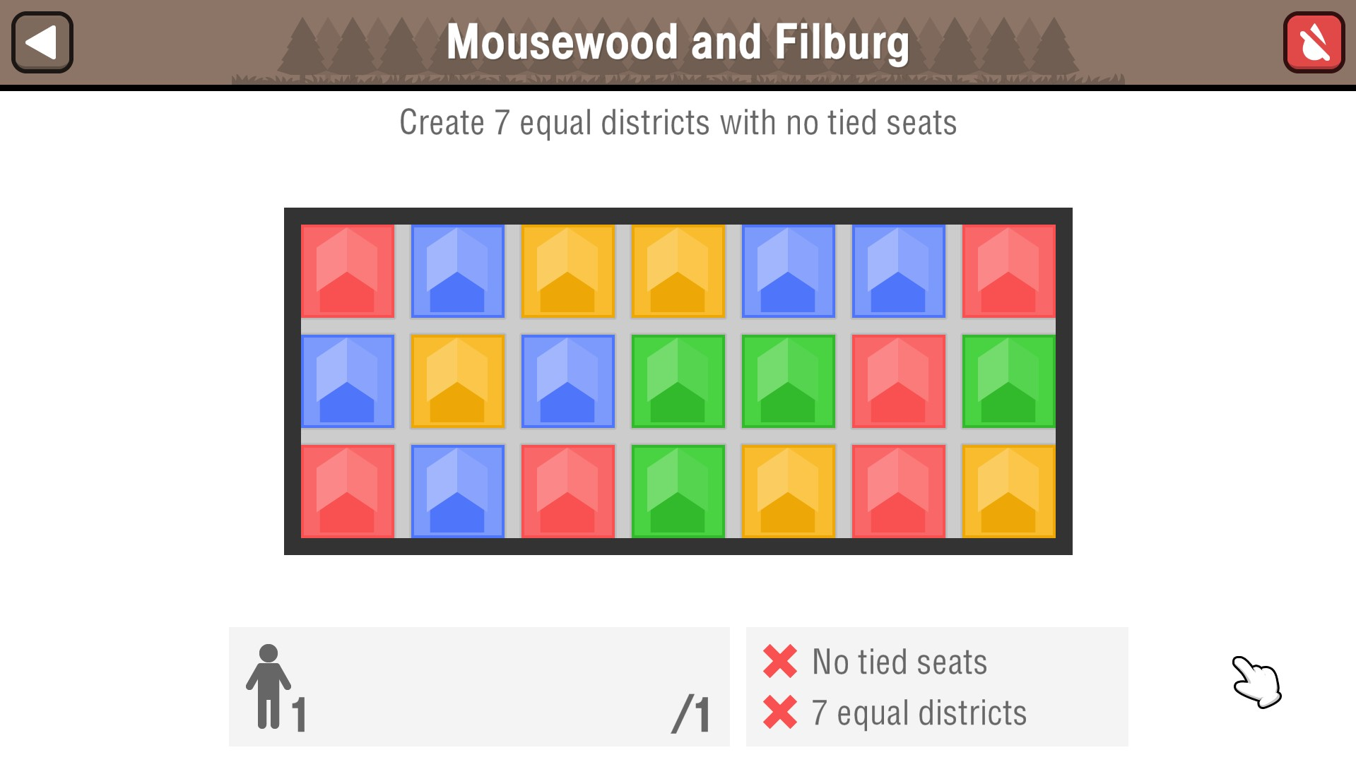 Mousewood and Filburg