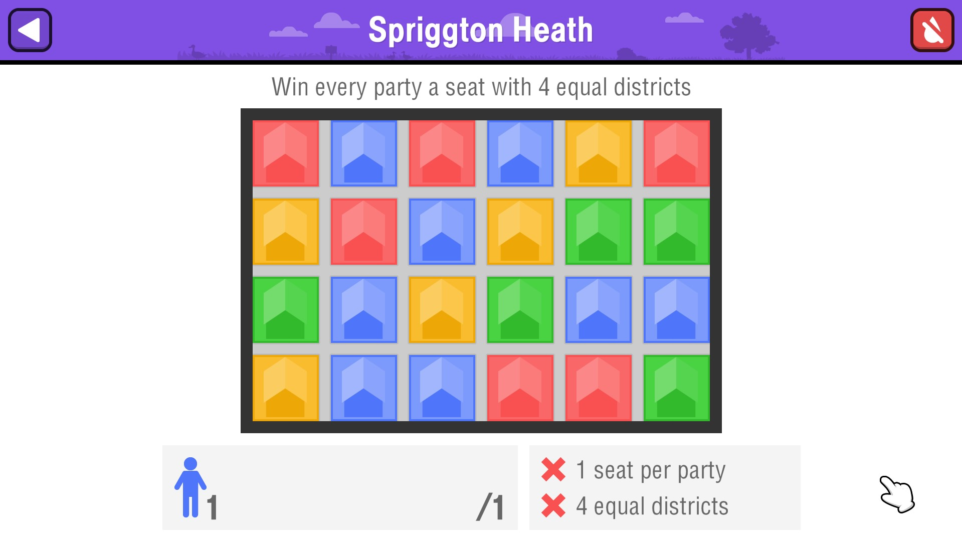 Spriggton Heath