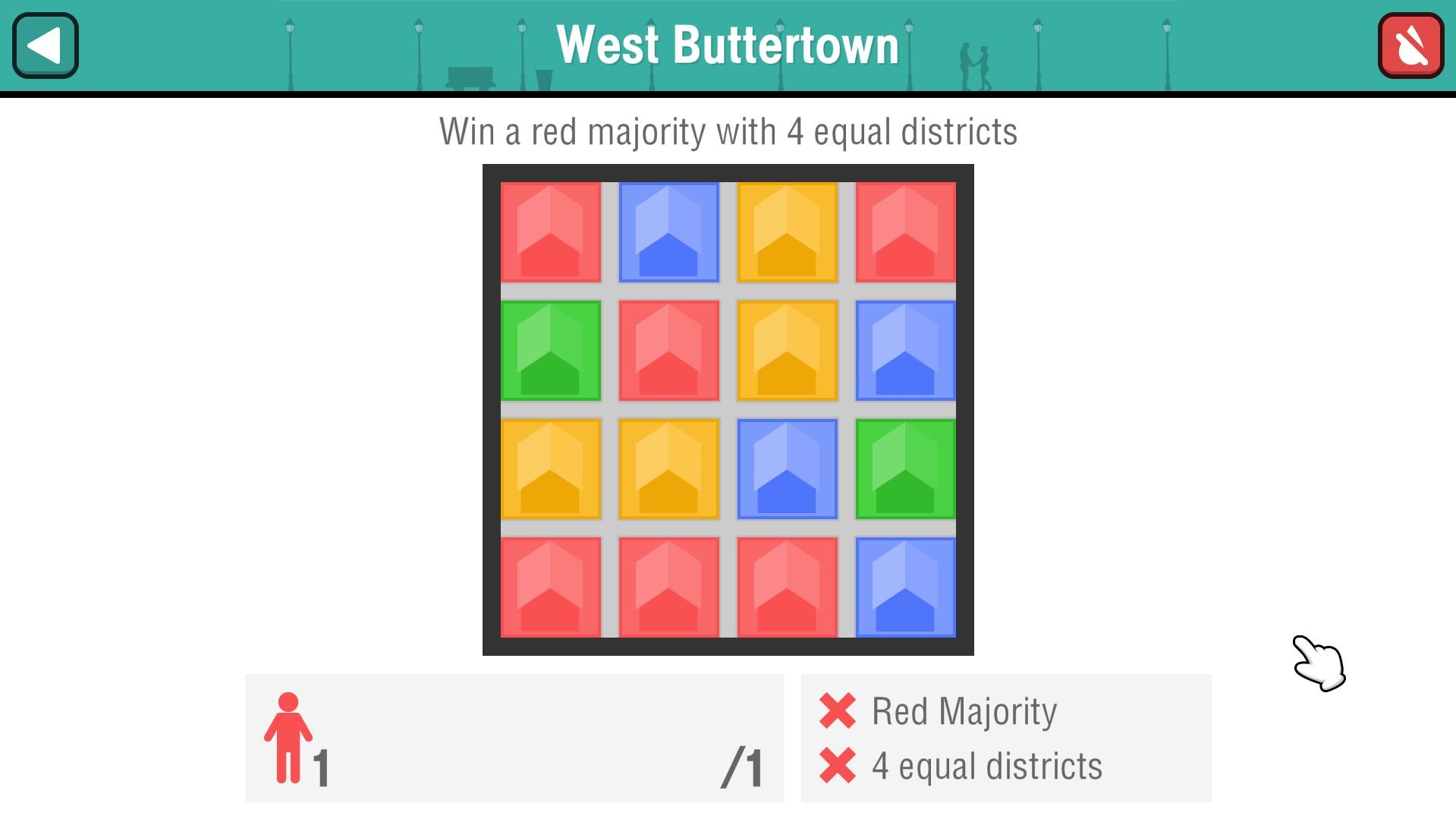 West Buttertown