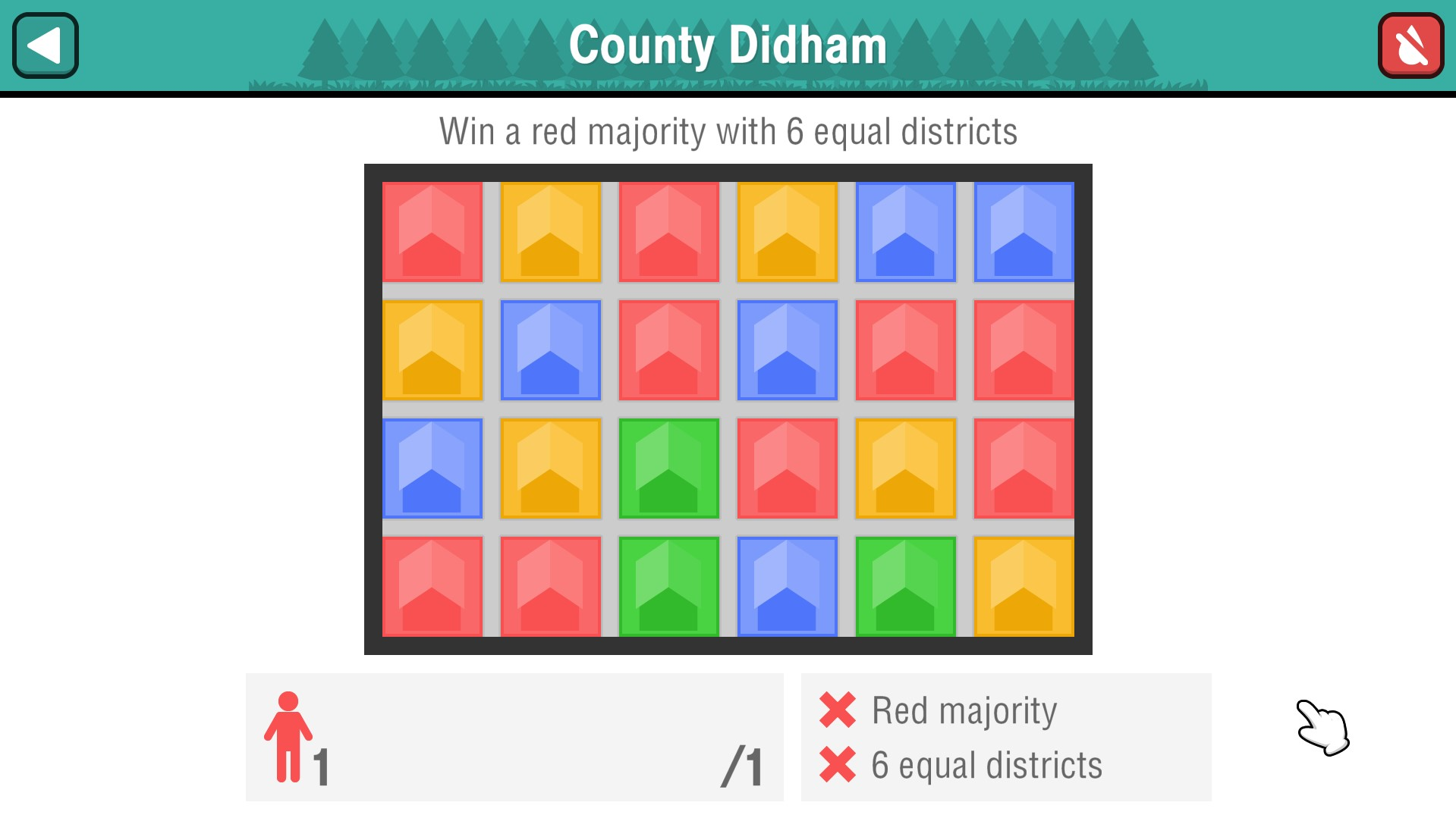 County Didham