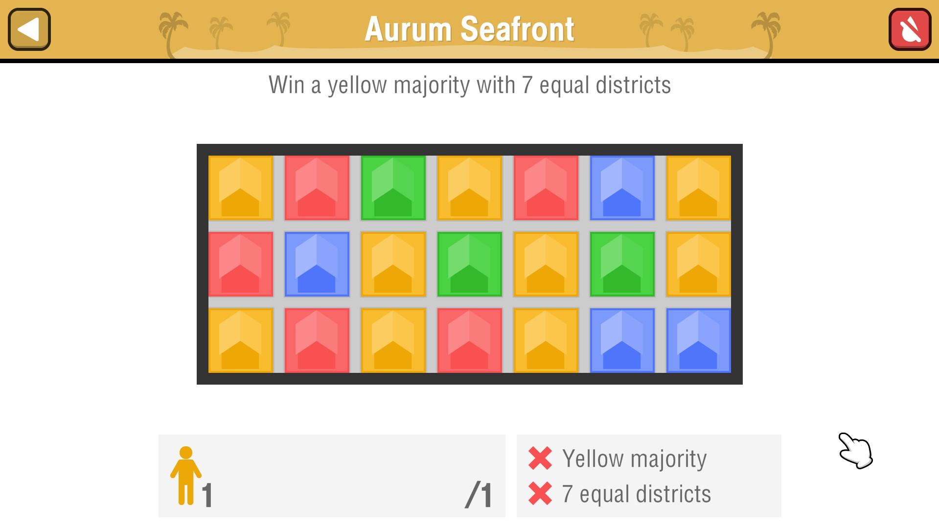 Aurum Seafront