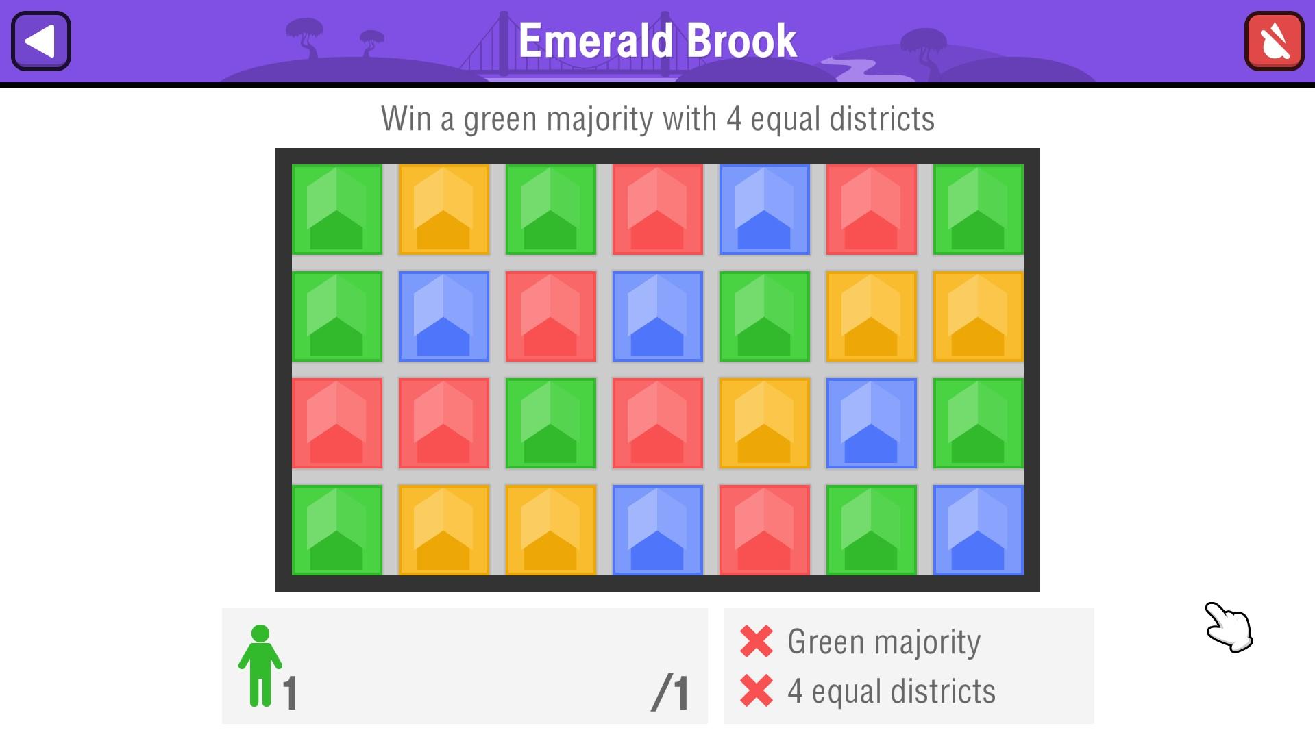 Emerald Brook