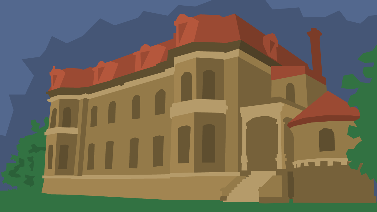 Bockston House