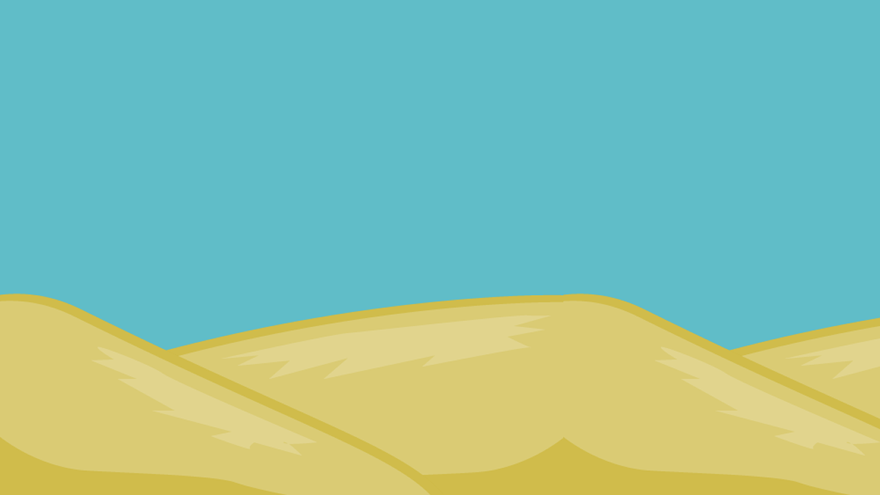 Jellybean Desert