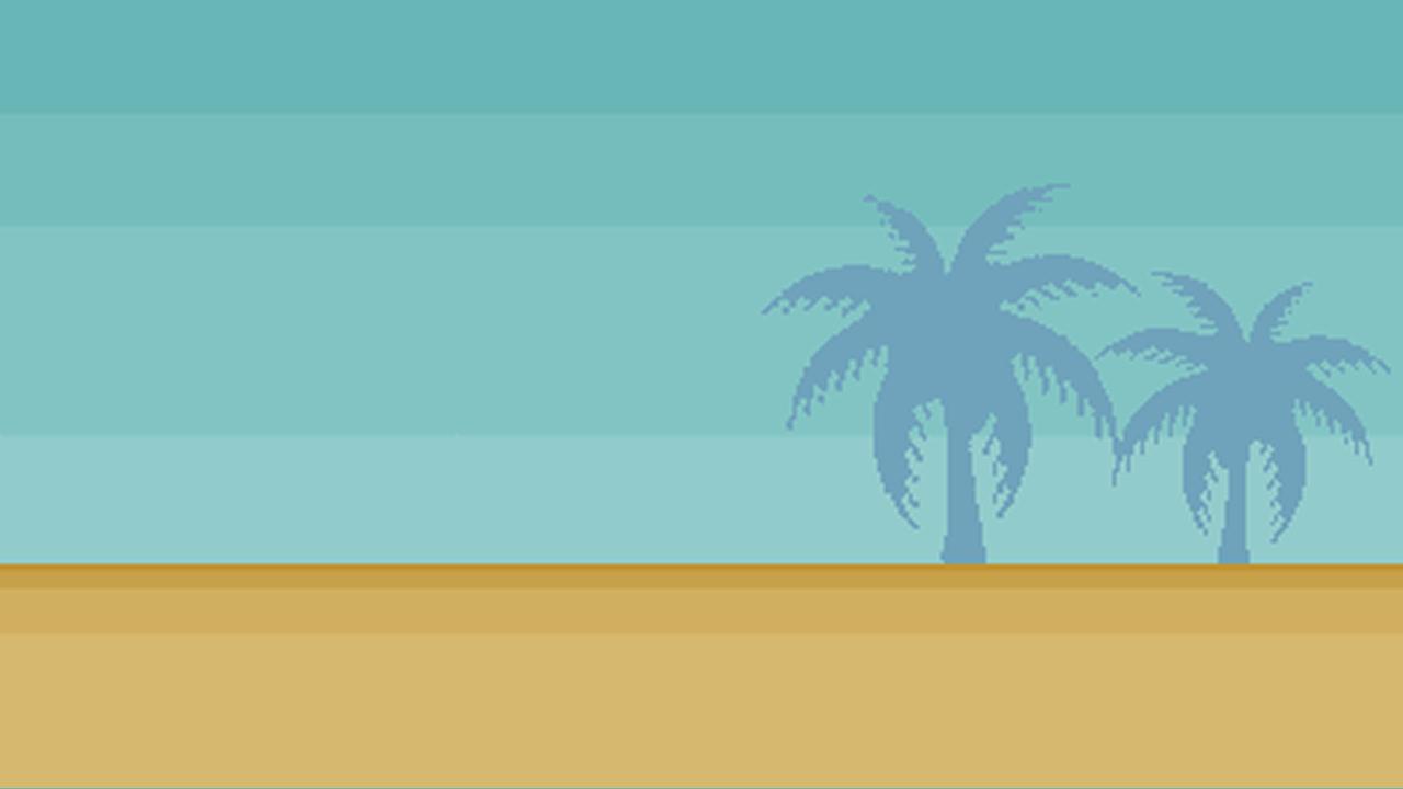 Tiny Pirate Island